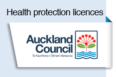 Health Protection License